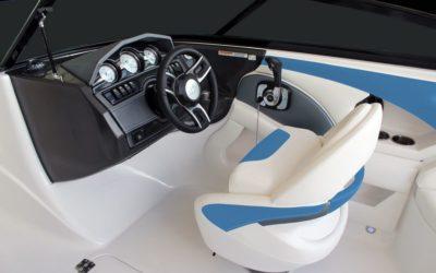 Monterey Sport Boat 224FS