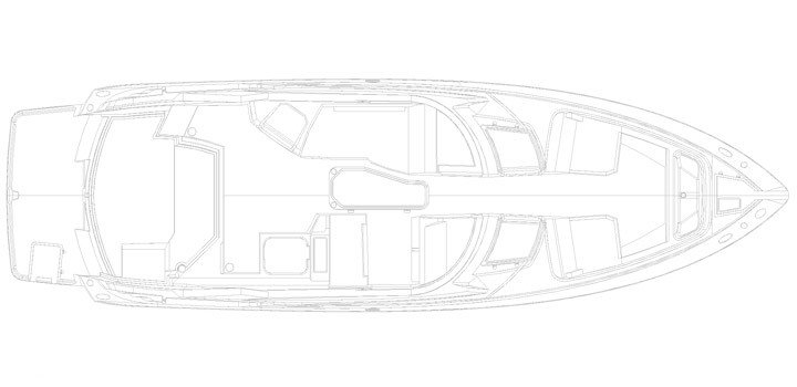 Monterey Super Sport 328ss Plano