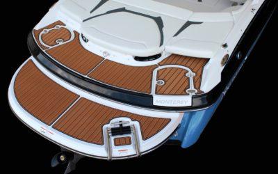 Monterey Sport Boats 204 FS