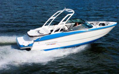 Monterey Super Sport 238ss