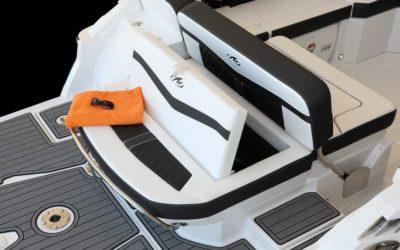 Monterey Super Sport 258ss