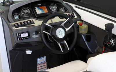 Monterey Super Sport 278ss