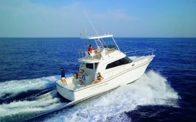 Rodman Fisher & Cruiser 1250 FP