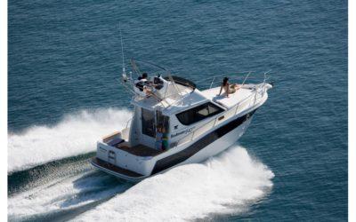 Rodman Fisher & Cruiser 940