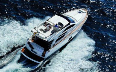 Embarcación Rodman Muse 50