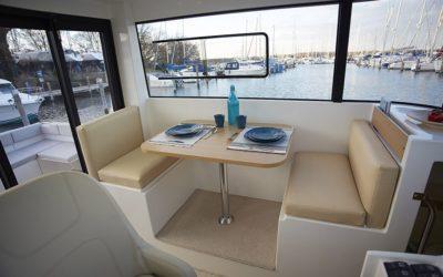 Rodman Fisher & Cruiser 890 Ventura