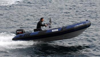AD-55 Azul Marino