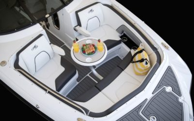 Monterey Sport Boat M65
