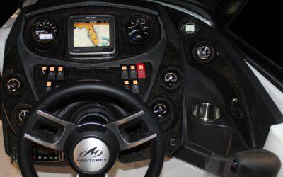 Monterey Sport Boat M4