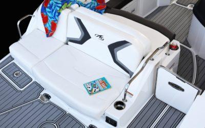 Monterey Sport Boat M6
