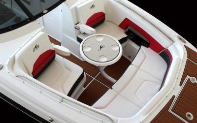 Monterey Sport Boat MX6