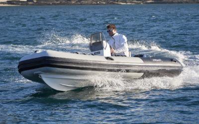 Tarpon luxe 470lx