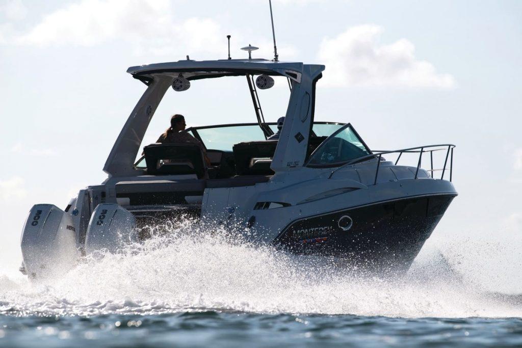 Monterey 345SY