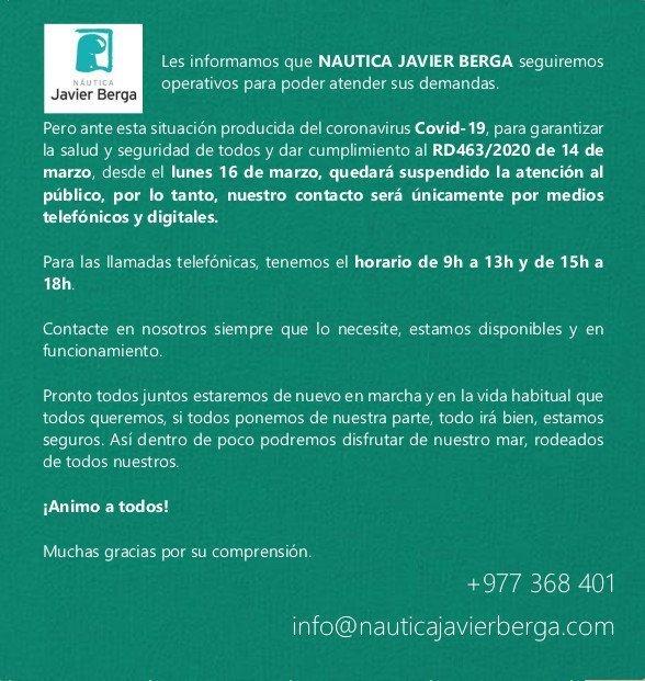 INFORMACION COVID-19