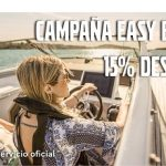 Promocion Easy Boating 2021